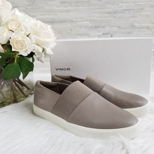 New VINCE Slip on Shoes